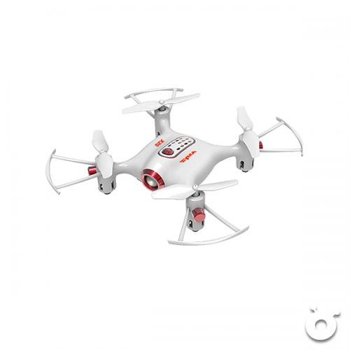 Syma X20-S Mini Pocket 小型遙控飛行器 (白色)
