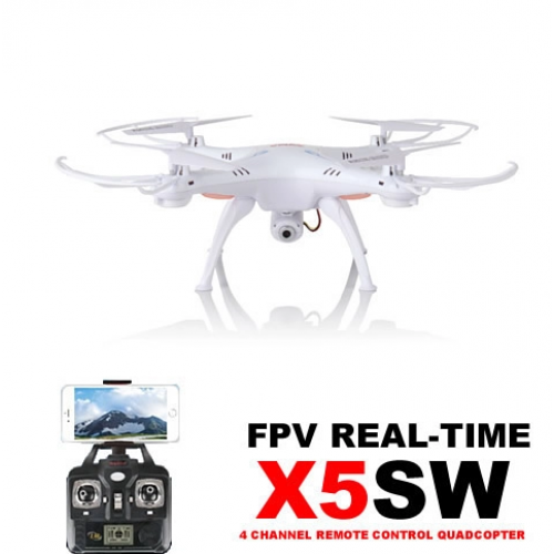 Syma X5SW 航拍機