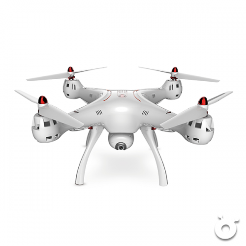 .Syma X8SW-D FPV Drone