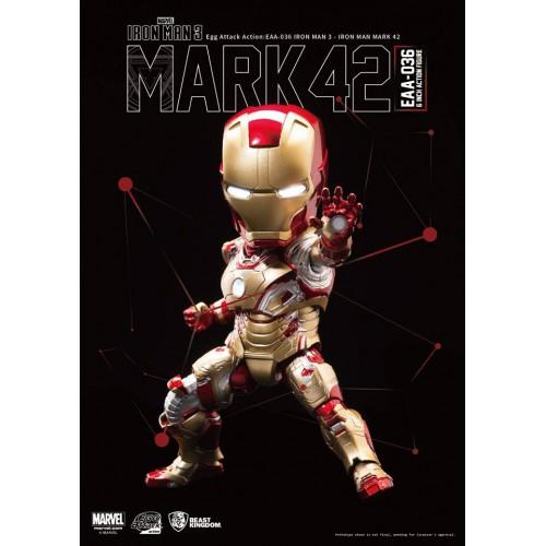 復仇者聯盟:Iron man MK42