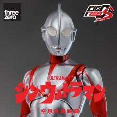 (預訂商品: 8月24日截訂, 訂金:100, 訂價:390) - FigZero S 《新・超人》版超人 6吋 可動人偶