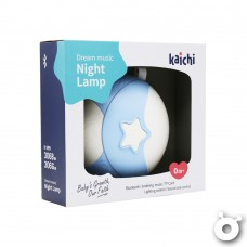 Dream Music Night Lamp