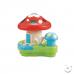 Shining Music Mushroom Projector