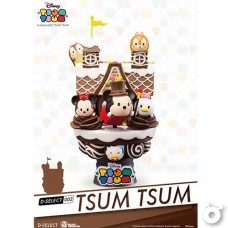 Disney 系列 - TSUM TSUM朱古力小屋