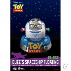 Toy Story Buzz Lightyear (Magnetic Floating Version)
