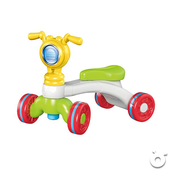 學步車及推拉玩具
