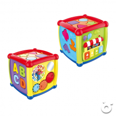 Inspiration Cuboid Box