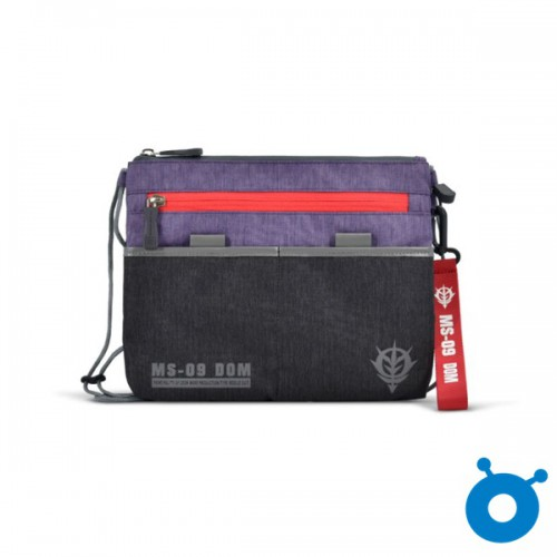 (Pre-order)  DOM MS-09 Crossbody Limited Edition