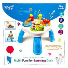 兒童多用途學習桌