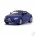 Diecast cars Audi TT 1:24 Model Cars