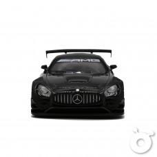 Mercedes-Benz 平治 AMG GT3 1:24 合金汽車模型
