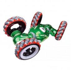 (現貨) Toyslido 1:10 漂移攀爬 遙控車  (綠色) (3歲以上兒童適用)