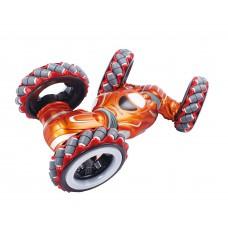 (現貨) Toyslido 1:10 漂移攀爬 遙控車 (橙色)  (3歲或以上兒童適用)