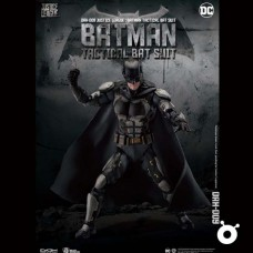 Beast Kingdom Justice League Movie:  Batman (Tactical Suit Version) Action Figure