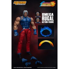 Storm Collectibles The King of Fighters '98 1/12 Action Figure - Omega Rugal