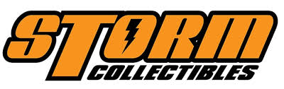 Storm Collectibles Action Figures