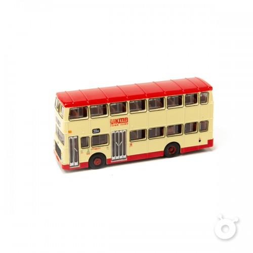 Tiny City 55 Die-cast Model Car – KMB Leyland Victory Mk2 (Route 39M Allway Gardens)