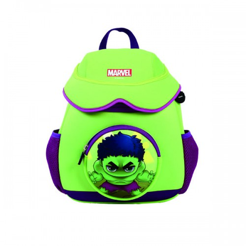 Marvel Super Hero : Hulk -  Neoprene Backpack