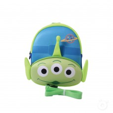 Toy Story :  Little Green Man -  Neoprene Backpack
