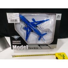 Toyslido 飛機 特價陳列樣辦玩具 (3歲以上適用)