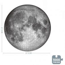 1000塊月亮拼圖