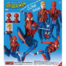 (預訂商品: 1月10日截訂, 訂金:200, 訂價: 619) Mafex 143 蜘蛛俠(Ben Reilly) (漫畫版) 可動人偶