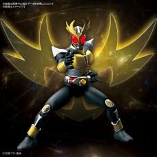 (現貨) BANDAI -  幪面超人亞極陀Agito - Ground Form 可動人偶 模型  (15歲以上兒童適用)