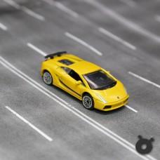 Toyslido - 林寶堅尼 Lamborghini Gallardo Superleggera 1:64 合金汽車模型玩具