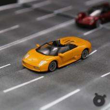 Toyslido - 林寶堅尼 Lamborghini Murciélago Roadster 1:64 合金汽車模型玩具