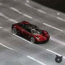 Toyslido - Pagani 帕加尼 風神 1:64 合金汽車模型玩具