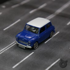 Toyslido - Morris Mini Cooper 1961-67 1:64 合金汽車模型玩具