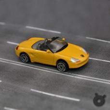 Toyslido - 保時捷 波子 Boxster 1:64 合金汽車模型玩具