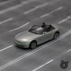 Toyslido - 寶馬BMW Z4 Roadster1:64 合金汽車模型玩具