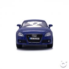 Audi 奧迪 TT 1:24 合金汽車模型