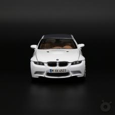 BMW 寶馬 M3 1:24 合金汽車模型