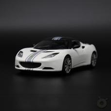 Lotus 蓮花 Evora 1:24 合金汽車模型