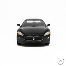 Maserati 瑪莎拉蒂 GranTurismo  1:24 合金汽車模型