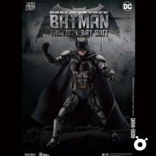 Beast Kingdom Justice League Movie:  Batman (Tactical Suit Version) Action Figure