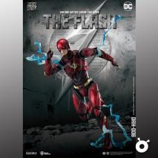 Beast Kingdom Justice League Movie:  The Flash Action Figure