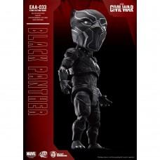 野獸國  Egg Attack Action美國隊長:英雄內戰 黑豹模型