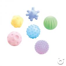 幼兒觸感球