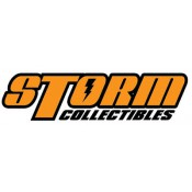 Storm Collectibles  可動人偶