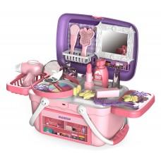 美妝派對 - 角色扮演兒童玩具