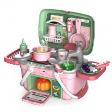 主廚廚房 - 角色扮演兒童玩具