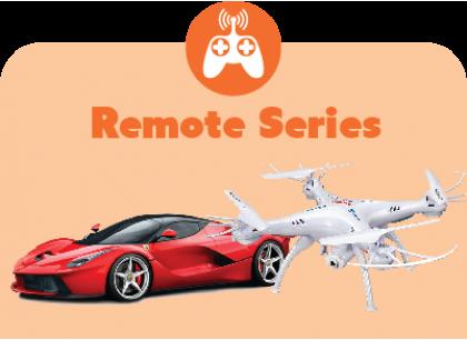 Remote Series