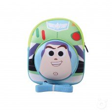 Toy Story :  Buzz Light Year -  Neoprene Backpack